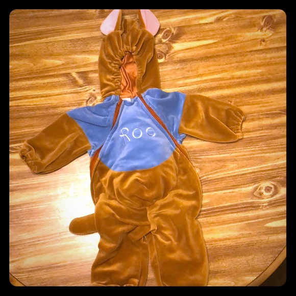 0b04a540613b Disney Other - 6-12 month Disney Roo Costume